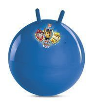Ugrálólabda fülekkel Kangaroo Paw Patrol Mondo 50 cm kék