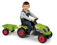 710107 b smoby traktor