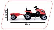 710108 g smoby traktor