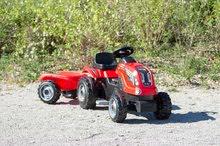 710108 j smoby traktor