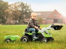 710109 e smoby traktor s nakladacom