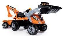 710110 a smoby traktor