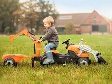 710110 h smoby traktor