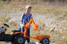 710110 l smoby traktor