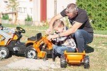 710110 n smoby traktor