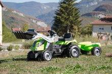 710111 k smoby traktor
