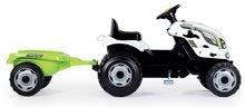 Otroška vozila na pedala - 710113 c smoby traktor