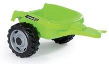 Otroška vozila na pedala - 710113 d smoby traktor
