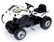 Otroška vozila na pedala - 710113 f smoby traktor