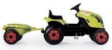 Detské šliapacie vozidlá - 710114 c smoby traktor