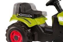 Detské šliapacie vozidlá - 710114 i smoby traktor
