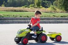 Detské šliapacie vozidlá - 710114 k smoby traktor