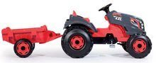 710200 d smoby traktor