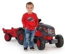 710200 h smoby traktor