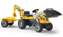 710301 g smoby traktor