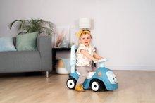 Guralice za djecu od 6 mjeseci - Guralica s dodacima Maestro Ride-On Pink 3in1 Smoby s 3 zvuka i upravljačka drška s obručem - čarobne oči od 6 mjes_10