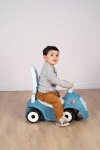 Guralice za djecu od 6 mjeseci - Guralica s dodacima Maestro Ride-On Pink 3in1 Smoby s 3 zvuka i upravljačka drška s obručem - čarobne oči od 6 mjes_11