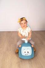 Guralice za djecu od 6 mjeseci - Guralica s dodacima Maestro Ride-On Pink 3in1 Smoby s 3 zvuka i upravljačka drška s obručem - čarobne oči od 6 mjes_13