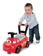 Šmykľavky sety - Set šmykľavka Autá Toboggan XS Smoby dĺžka 90 cm a odrážadlo Cars Auto 2v1_3