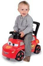 Šmykľavky sety - Set šmykľavka Autá Toboggan XS Smoby dĺžka 90 cm a odrážadlo Cars Auto 2v1_4