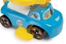 Odrážadlá od 6 mesiacov - Odrážadlo Auto Balade Hľadá sa Dory Smoby s hojdačkou modro-žlté od 6 mes_2