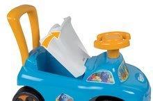 Odrážadlá od 6 mesiacov - Odrážadlo Auto Balade Hľadá sa Dory Smoby s hojdačkou modro-žlté od 6 mes_3