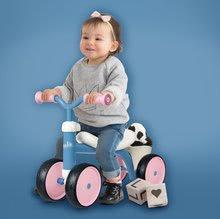 Hračky pro miminka - 721401 h smoby odrazadlo