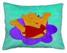 Plyšové polštáře - polštář Medvídek Pooh 2 v 1 Ilanit _0