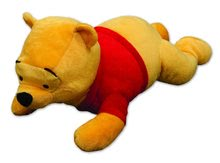 Plyšové polštáře - polštář Medvídek Pooh 2 v 1 Ilanit _1