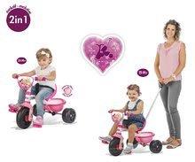 Tricikli za djecu od 15 mjeseci - Tricikl Disney Princeze Be Move Smoby s vodilicom od 15 mjeseci_2