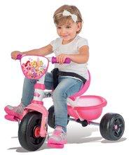 Tricikli za djecu od 15 mjeseci - Tricikl Disney Princeze Be Move Smoby s vodilicom od 15 mjeseci_1