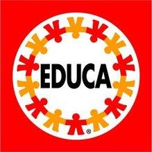 Otroške sestavljive podloge - EDUCA Disney puzzle cardboard giant Spid