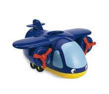 SMOBY 750022 Vroom Planet Avion cargo nakladne lietadlo s autom, pohyblive casti, od 18 mesiacov, 10*25*26 cm