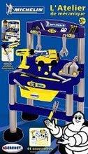 SMOBY 530025 Michelin elekrický pracovný