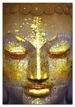EDUCA 15153 PUZZLE 500 dielov Buddha Gol