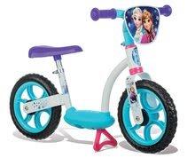 Smoby odrážadlo pre deti Frozen Learning Bike 770106 modrá