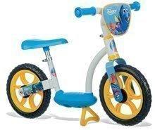 Smoby cvičný bicykel Hľadá sa Dory Learning Bike 770114 modrý