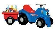 7799 e ecoiffier odrazadlo traktor