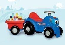 7799 g ecoiffier odrazadlo traktor