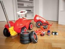 Príslušenstvo k odrážadlám - Prívesný vozík BIG červený k odrážadlám BIG New&Classic&Neo&Next&Scooter od 12 mes_5