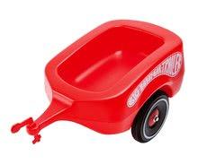 Príslušenstvo k odrážadlám - Prívesný vozík BIG červený k odrážadlám BIG New&Classic&Neo&Next&Scooter od 12 mes_2