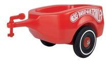 Príslušenstvo k odrážadlám - Prívesný vozík BIG červený k odrážadlám BIG New&Classic&Neo&Next&Scooter od 12 mes_1