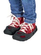 Hracie centrá - Set hracie centrum Fun Center Smoby so šmykľavkou dlhou 150 cm a odrážadlo Rider s návlekmi na topánky od 24 mes_17