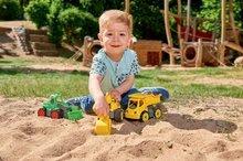 Stavební stroje - 800055801 800055802 800055804 big lifestyle b