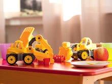 Stavební stroje - 800055801 80005802 800055803 a big lifestyle