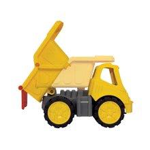 Nákladné autá - Nákladné auto Power BIG pracovný stroj dĺžka 16 cm žltý od 24 mes_0