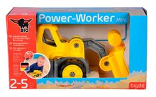 Stavební stroje - 800055803 g big pracovne auto