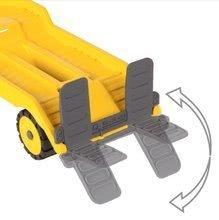 Stavebné stroje - Autá transportér a bager Power BIG pracovné dĺžka 41 cm od 24 mes_6
