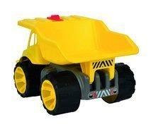 Nákladné autá - Nákladné auto Maxi Power BIG dĺžka 46 cm žlté od 24 mes_1