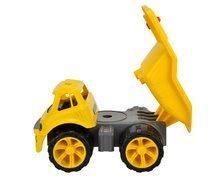 Nákladné autá - Nákladné auto Maxi Power BIG dĺžka 46 cm žlté od 24 mes_2
